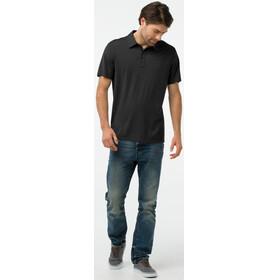 Smartwool Merino 150 Pattern t-shirt Heren grijs